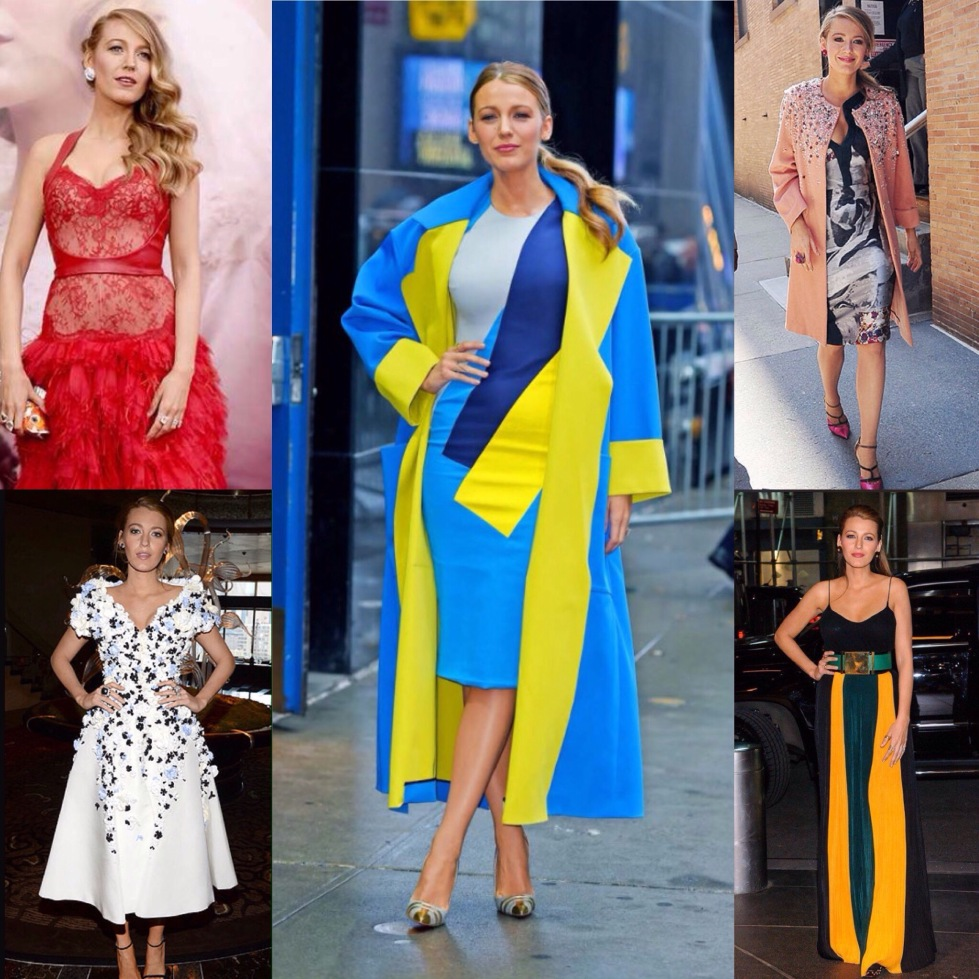 Blake Lively's Best Age Of Adeline Outfits